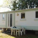 Hotel Pictures: Mobil Home - Stacaravan, Saint-Maixant