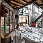 Hotel Pictures: SweetHOME Lacroute&Buffet, Asnières-sur-Oise