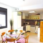 Hotel Pictures: Mil Palmeras Apartment, Pilar de la Horadada