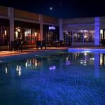 Spectra Inn Hotel Alexandria Road, Cairo