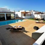 Villa Saphari Private Pool, Playa Blanca