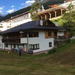 Haus Romana, Obergurgl