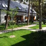 Apartamenty Villa Baltic Sun II i III,  Międzywodzie