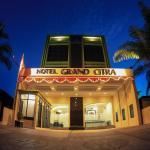 Grand Citra Hotel,  Tarakan