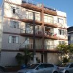 Apartamento Luis Felipe Cobertura, Cabo Frio