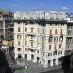 Soana City Rooms, Genoa