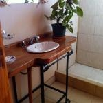 酒店图片: Cabañas La Maitena, Villa Meliquina