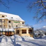 Hotel Pictures: Parkhotel Smržovka, Smržovka