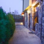 Hotelbilleder: Guest House Ivel, Sapareva Banya