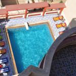 Hôtel El Ayoune,  Oran