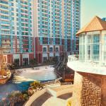 Caribbean Hotel Resort Pattaya, Pattaya South