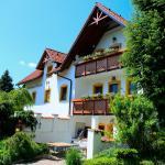 ホテル写真: Gästehaus Bücsek, イェナースドルフ