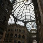 Studio Galleria Umberto I, Naples
