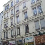 Appartement Tolstoï - Le Totem, Villeurbanne