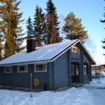 Hotel Pictures: LomaQ, Lestijärvi