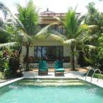 West Bali Villas-Umasari Resort, Negara