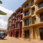 Olina Hotel and Apartments,  Kampala