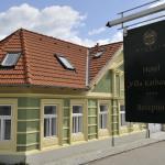 酒店图片: MÖRWALD Hotel Villa Katharina, Feuersbrunn