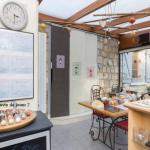 Hotel Pictures: 2 Zen détente, Coye-la-Forêt
