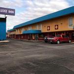 Deluxe Inn Muskogee,  Muskogee