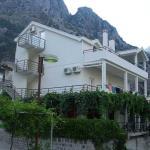 Apartments Dakovic, Kotor