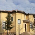 Hotelbilleder: Guest House Gebran, Svilengrad
