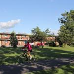 Hotel Pictures: Appartements du Fleuve, Brossard