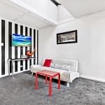 Amal - Beyond a Room Private Apartments, Melbourne