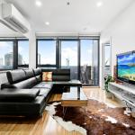 Zee - Beyond a Room Private Apartments, Melbourne