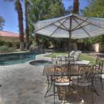 Palm Shadow Designer's Home with Pool and Spa, Rancho Mirage