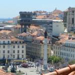 Lisbon Marmel Apartments Rossio,  Lisbon