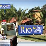 Rio Inn & Suites, Marysville