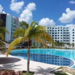 Apartments at Dreams Lagoon Cancun, Cancún
