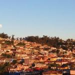 Bello Departamento en Cerro Alegre Valparaiso, Valparaíso