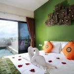 G Penthouse, Patong Beach