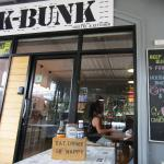 K-Bunk, Ao Nang Beach