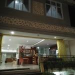 Sthiradhipa house, Denpasar