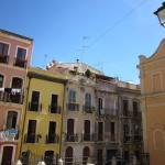 Case Vacanza Stampaxi, Cagliari