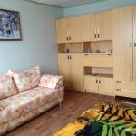 Apartment Na Osipenko 30,  Murom