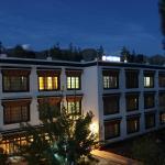 Mandala Hotel, Leh