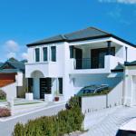Wen's House,  Perth