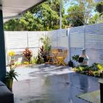 The Pousada - Sawtell Holiday Apartment, Sawtell