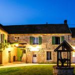 Hotel Pictures: Le Clos des Vignes, Neuville-Bosc