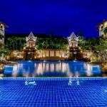 Sokha Angkor Suites, Siem Reap
