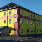 Rheinauer Hof - Das Hotel am Riedweg,  Mannheim