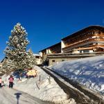 Hotelfoto's: Berghoteltirol, Jungholz