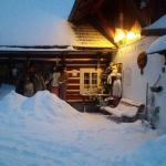Hotel Pictures: Mlýn u Skály, Deštné v Orlických horách