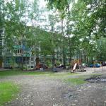 Apartment Karla Marksa 60A, Vologda