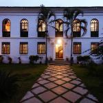 Siolim House,  Siolim