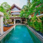 Villa Harmony, Seminyak